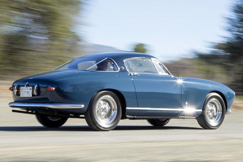 Ferrari 250 Europa GT Leichtbau 1955