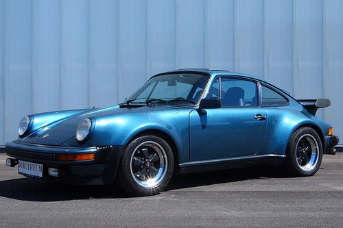 Dorotheum versteigert Bill Gates´ Porsche