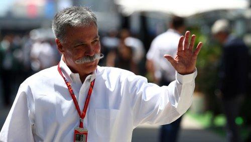 Formel 1: News