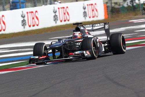 Grand Prix von Südkorea