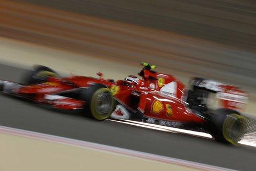 Grand prix von bahrain 2015 | 17.04.2015