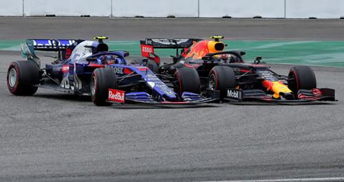 Belgien Grand Prix