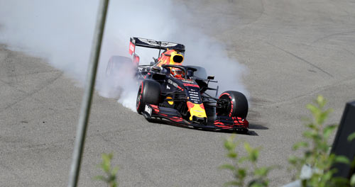 Grand Prix Belgien