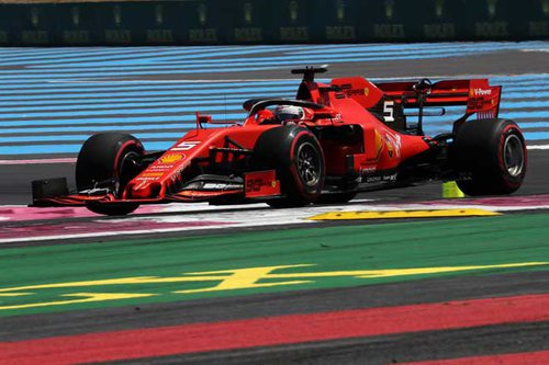 Grand Prix Frankreich