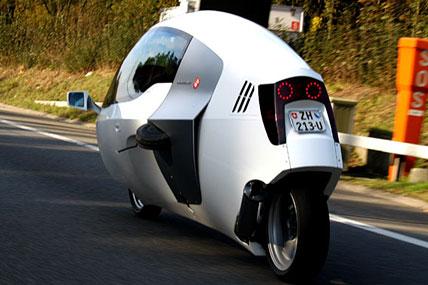 peraves monotracer premiere news motorrad. Black Bedroom Furniture Sets. Home Design Ideas