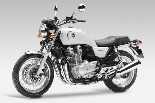 zwei neue stra en motorr der von honda news motorrad. Black Bedroom Furniture Sets. Home Design Ideas