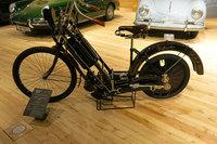 Motorradmuseum Crosspoint Timmelsjoch