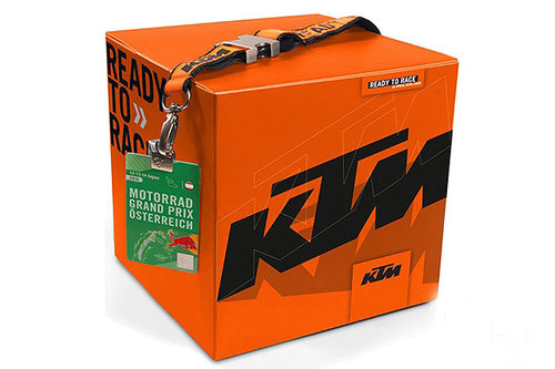 KTM Fan Package 2017
