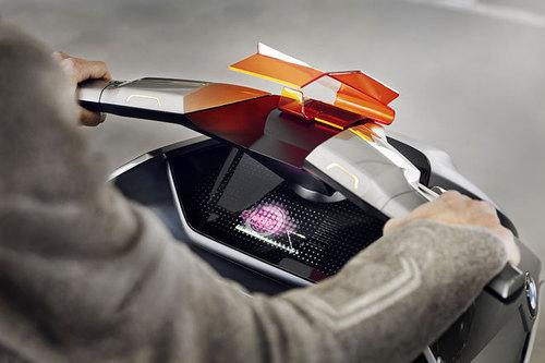 BMW Concept Link 2017