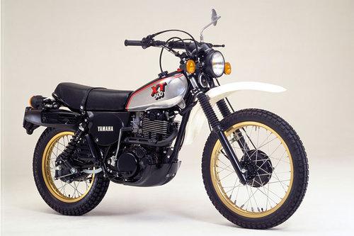 Yamaha Ef De