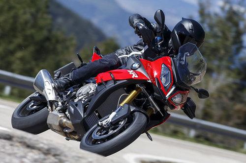 Neuer Sporttourer Bmw S 1000 Xr News Motorrad Motorline Cc