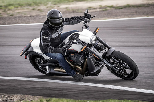 Harley-Davidson: Modelljahr 2019 - News - Motorrad ...