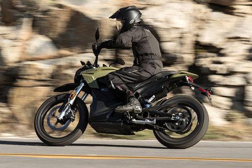zero motorcycles erweitert e mobilit ts bonus news. Black Bedroom Furniture Sets. Home Design Ideas