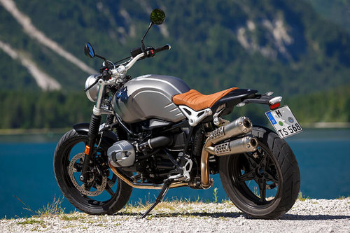 bmw r ninet scrambler erster test schon gefahren. Black Bedroom Furniture Sets. Home Design Ideas
