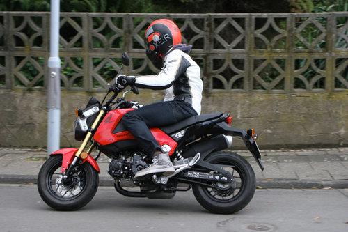 Suzuki Sportbike Cc