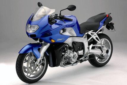 bmw k 1200 r sport im test motorrad tests motorrad. Black Bedroom Furniture Sets. Home Design Ideas