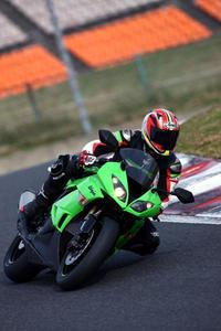 Kawasaki Ninja R Weight Limit