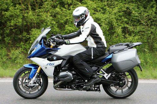 bmw r 1200 rs im test motorrad tests motorrad. Black Bedroom Furniture Sets. Home Design Ideas