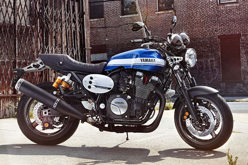 yamaha xjr 1300 im test motorrad tests motorrad. Black Bedroom Furniture Sets. Home Design Ideas