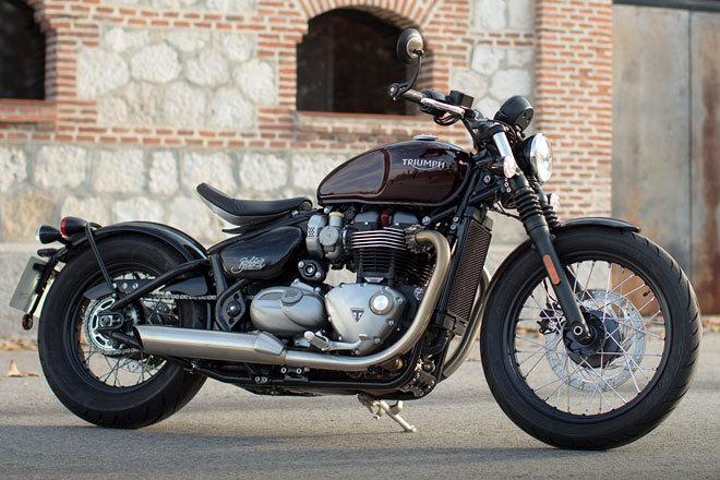 Motorrad Tests Motorrad Galerie