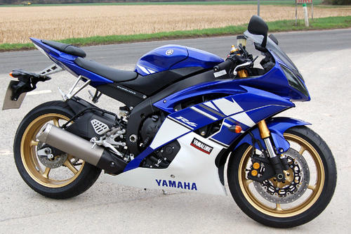 yamaha yzf r6 im test motorrad tests motorrad. Black Bedroom Furniture Sets. Home Design Ideas