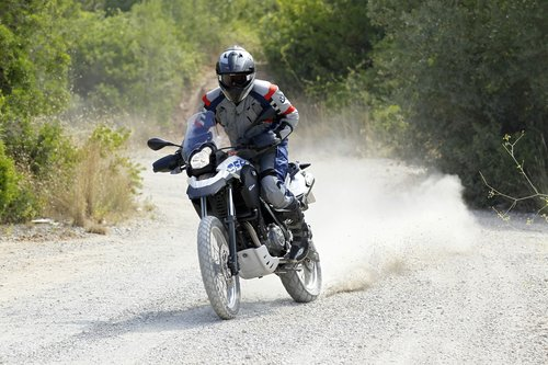 Bmw G 650 Gs Sertao Im Test Motorrad Tests Motorrad Motorline Cc