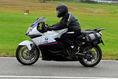 Bmw K 1300 S Motorsport Im Test Motorrad Tests Motorrad