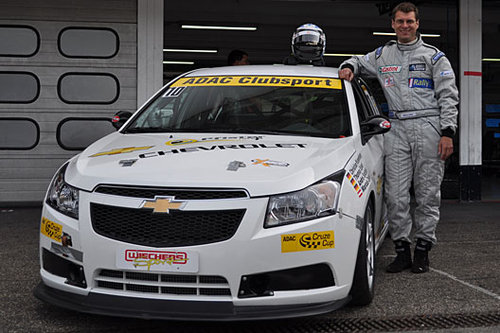 Chevrolet Cruze Cup