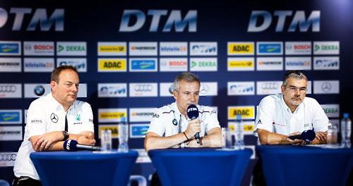 DTM: News