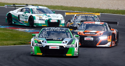 GT Masters: News