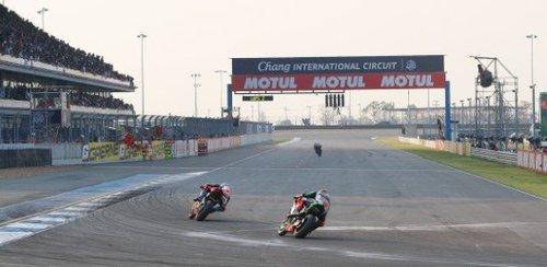 Motorrad-WM: News