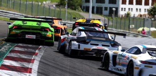 Motorsport Live Streaming