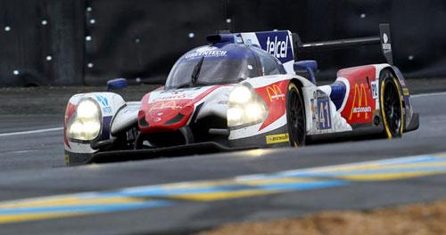 Motorsport: News