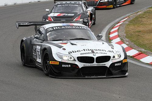 GT Sprint Series: Zandvoort