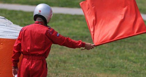 Formel 3: Hungaroring