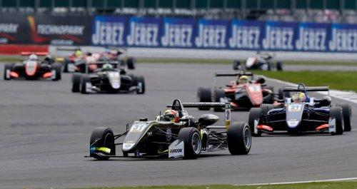 Formel 3: Silverstone