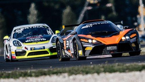 GT4-EM: Slovakiaring