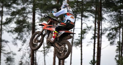 Motocross-ÖM: Langenlois