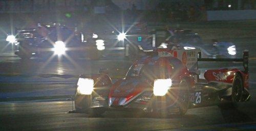 WEC: Le Mans
