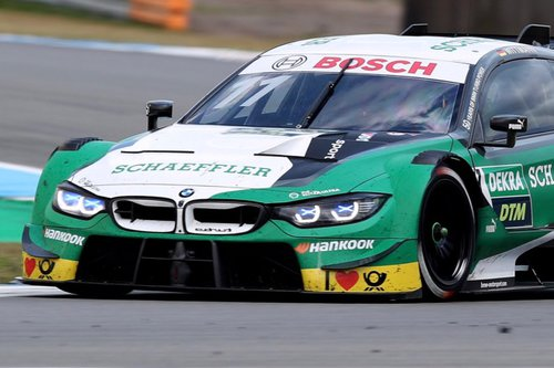 DTM: Brands Hatch