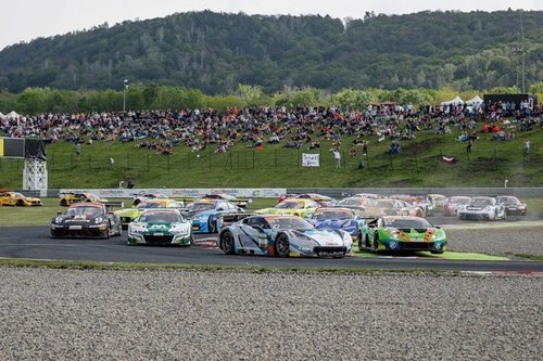 GT Masters: Most