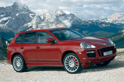 porsche cayenne gts weltpremiere news offroad. Black Bedroom Furniture Sets. Home Design Ideas