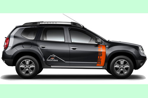 Sterreich sondermodell dacia duster mountains news for Dacia duster urban explorer prezzo