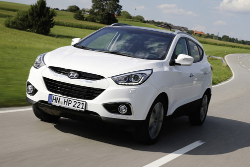 hyundai ix35 faceliftvorstellung news offroad. Black Bedroom Furniture Sets. Home Design Ideas