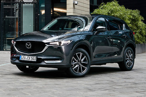 mazda cx 5 news und preis info news offroad. Black Bedroom Furniture Sets. Home Design Ideas