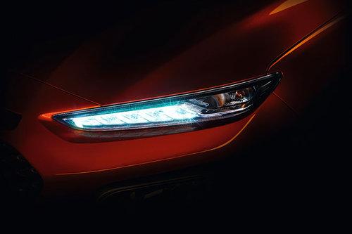 Neues Klein-SUV von Hyundai heißt Kona Hyundai Kona 2017