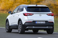 Opel Grandland X Ultimate 2018