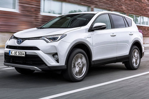 toyota rav4 2 5 hybrid erster test schon gefahren offroad. Black Bedroom Furniture Sets. Home Design Ideas