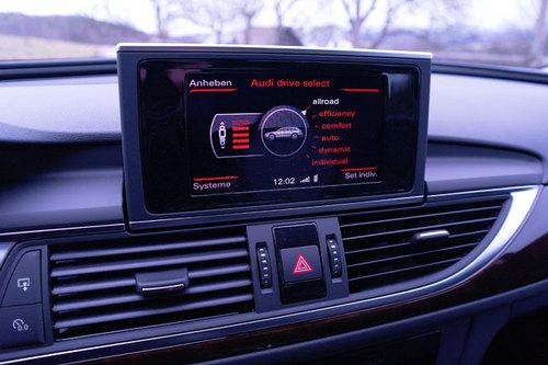 Audi A6 Allroad Quattro 3 0 Tdi Im Test Offroader Tests Offroad Motorline Cc