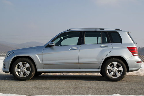 mercedes glk 220 cdi bluetec 4matic im test offroader. Black Bedroom Furniture Sets. Home Design Ideas